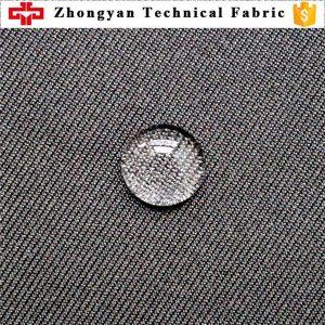 tissu uniforme militaire / tissu uniforme scolaire / tissu polyester gabardine