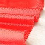 tricot de polyester