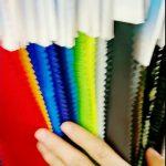 Tissu de doublure de tricot laminé en nylon imperméable de nylon 10000mm imperméable de 160D