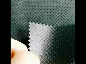 Tissu Oxford en nylon ripstop résistant à l'eau 200D * 400D pour sac à dos