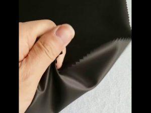 2018 haute qualité 100% nylon 420D Ripstop extérieure veste rouleaux de tissu