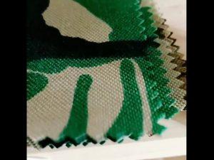 2018 chaud 100% polyester molletonné densité de tissu de veste en jersey
