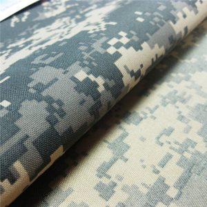 Sac de randonnée de chasse en plein air de qualité militaire avec tissu de Cordura en nylon 1000D