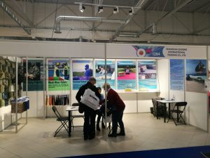 Foire internationale du textile Fast Textile 2017