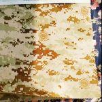 Fonction Nylon oxford imperméable à l'eau travail travail renforcer le tissu