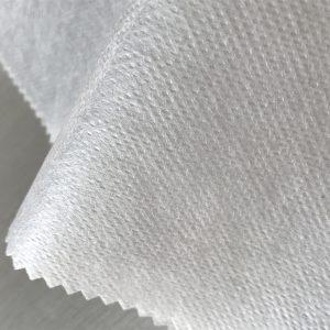 WF1 / O4TO5 60gsm SS + TPU Tissu non tissé en polypropylène pour vêtements de protection civile jetables
