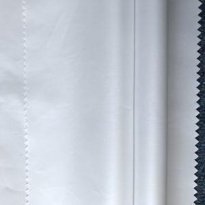 Tissu de protection civile PP8 / R4UR5 Polyester + TPU avec stratification de membrane TPU
