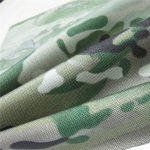tissu imperméable dupont en nylon 1000d cordura pour les sacs