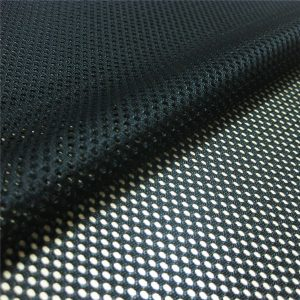 tissu en tissu doublure en maille tissu en maille tricoté pour vêtements de sport