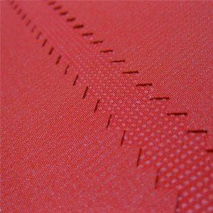 tissu oxford enduit de prix usine / tissu enduit uly / tissu de sac à dos enduit uly