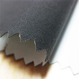 Tissu uni 320d 100% nylon taslan