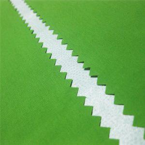 Tissu en nylon taslon 228t / imperméable respirant pour imperméable