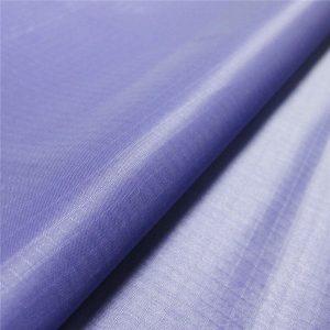 tissu de couverture en nylon ripstop enduit de silicone
