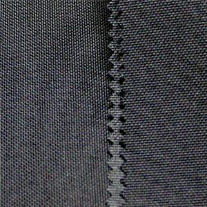 Tissu en nylon 1000d cordura teint uni