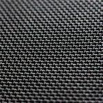 tissu polyester balistique 3/1 mat 1680d