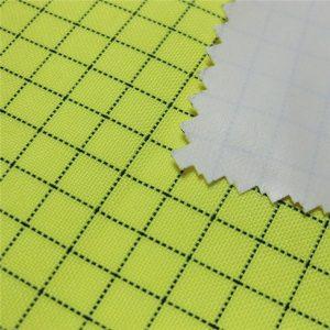 construire rapidement pour commander des tissus de travail 100% twill en polyester