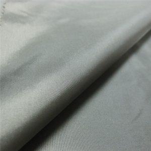 Tissu parapluie Tissu en taffetas pour calandrage 100% polyester