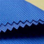 tissu de tente enduit par PVC de haute qualité 600d oxford pu pvc