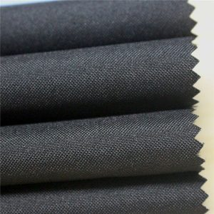 usine fait en gros polyester vêtements tissu, tissu dyde, tissu tablier, linge de table, artticking, sacs en tissu, mini tissu mat