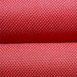 Les sacs à dos de tissu imperméables à l'eau de preuve de polyester d'Oxford de polyester enduit de pu / pvc / pa / uly
