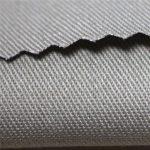 tissu en coton antistatique et résistant à l'eau résistant au feu