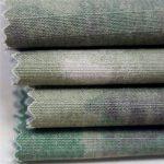 vêtement de l'armée antistatique d'impression militaire de tissu de coton de ripstop