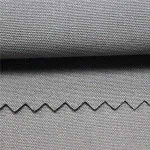 tissu de vêtements de travail uniforme de bonne qualité 150gsm tc 80/20