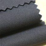 vêtements en coton / uniforme / tissu de coton sergé