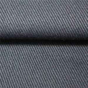 tissu en sergé de coton uniforme de travail