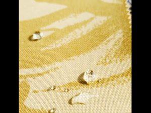 Tissu enduit de nylon d'unité centrale de camouflage du désert 1000D de super fort