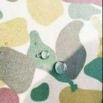 Tissu imperméable en nylon 1000D Cordura Australia camo imprimé