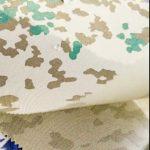Tissu en nylon imperméable dupont 1000d Cordura pour les sacs
