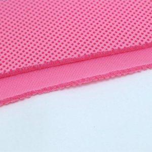 tissu de mesh respirant automatique perros camas pour une utilisation en usine