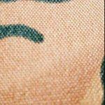 tissu en nylon Cordura 1000D camouflage pour sac à dos gilet balistique