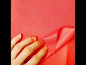 china tissu marché en gros 100% polyester oxford pu tissu pour sac à dos tente