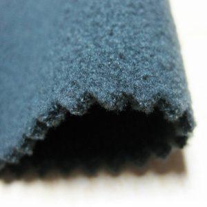 chine gros 100% polyester sec fit tissu molletonné pour une utilisation en intérieur