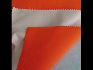 goretex membrane 150T 100% polyester fabrication de vestes pantalons
