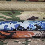 tissu militaire