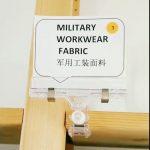 set hommes accessoires camouflage tissu pour veste militaire