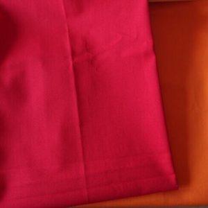 tissu ignifuge bon marché de haute qualité pour l'usine de soudure